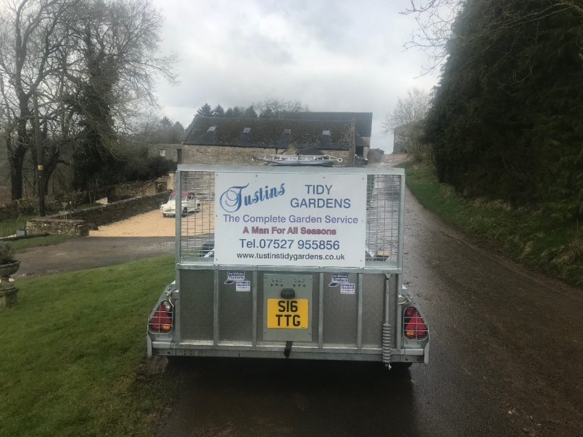 Transport & Garden Rubbish Removal -